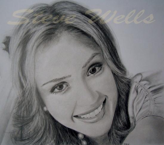 Jessica Alba par steve2656